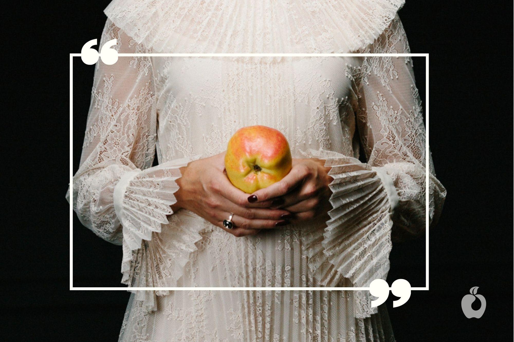 Apfel-und-MOde