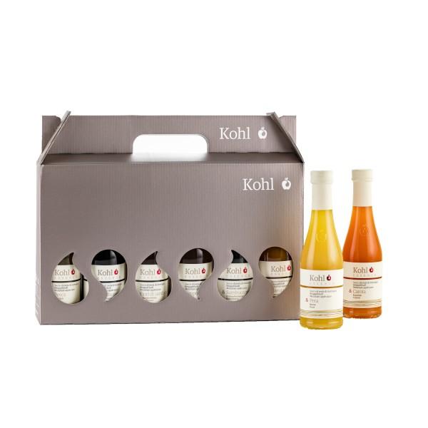 6-bottle taster pack